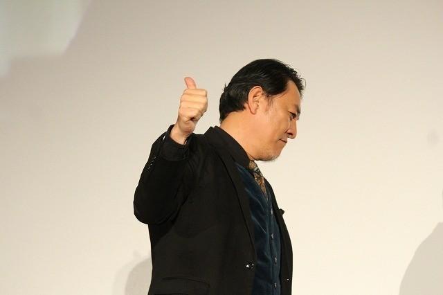 岡田准一、観客600人の社歌合唱に叱咤激励「腹から声出さんかい!」 - 画像2
