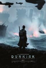 ノーラン監督新作「ダンケルク」17年9月公開!絶望的な戦地を映す特報&ビジュアルも