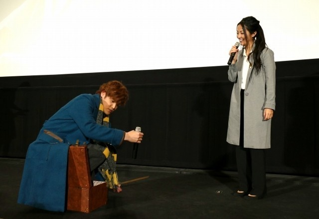 「ファンタビ」声優・宮野真守、アフレコで「超ムズい」と苦労した呪文とは?