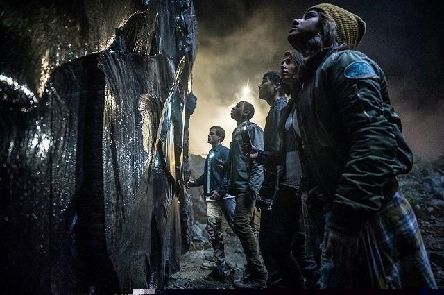 日本発「スーパー戦隊」をハリウッドが映画化「パワーレンジャー」特報完成