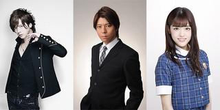 日本アニメ100周年記念「ニッポンアニメ100」始動 好きなアニソンや作品を選ぶ投票も開始