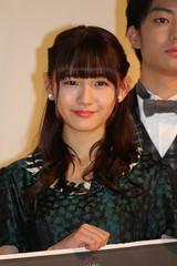 「SUPER☆GiRLS」浅川梨奈、「14の夜」でツバ吐き10回撮影も「新しかった」
