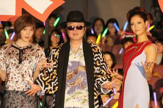 生田斗真「土竜の唄」過酷撮影で体調に異変!?「寝ても疲れがとれなくて、やばい」