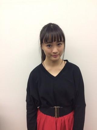 大友花恋、初めて尽くしの16年から飛躍の17年へ!