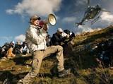 VRは映画界にも波及するのか?ハリウッドの動向をチェック!