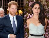 英国ヘンリー王子&M・マークルのロンドンデートを初キャッチ!
