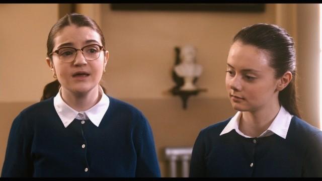 クラスの控えめ女子は天性の歌姫だった!「天使にショパンの歌声を」本編ソロ歌唱映像公開