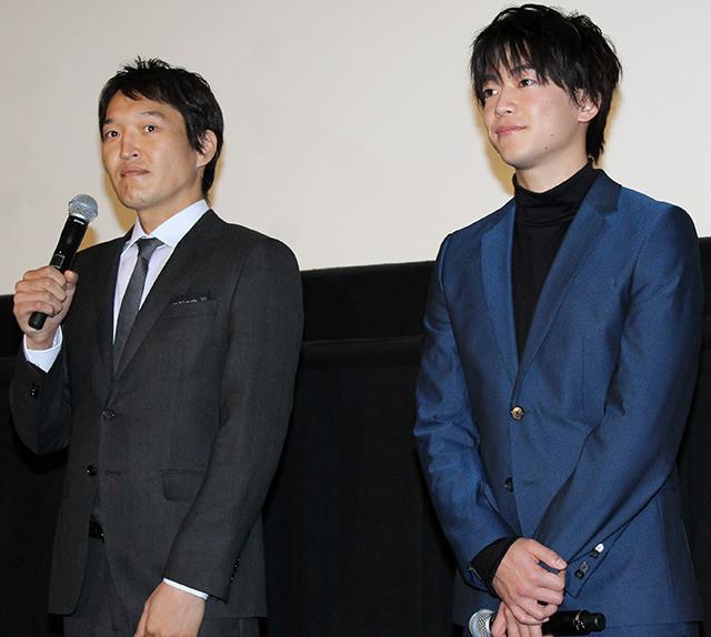千原ジュニア、「ザ・大阪」の主演映画を自虐アピール「コンプライアンス的に無理でしょ」 - 画像1