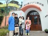 ジブリ美術館、来場者1000万人突破!宮崎駿監督が喜びのコメント