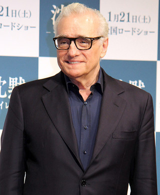 M・スコセッシ監督、「沈黙」で日本人の勇気に敬意「力の限りを尽くした」