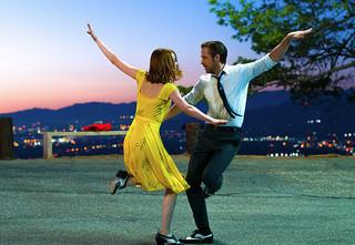 【全米映画ランキング】「Hidden Figures」V2。GG賞7冠「ラ・ラ・ランド」が2位に上昇