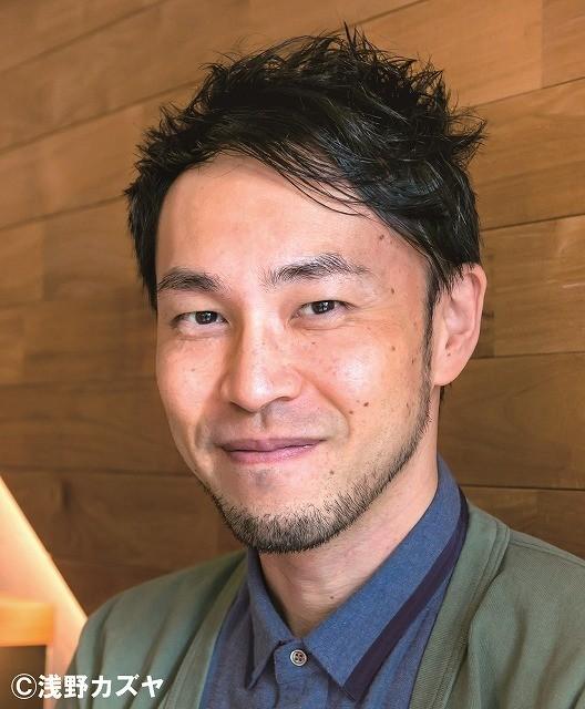 関ジャニ・丸山隆平、映画単独初主演! 「泥棒役者」で4役演じ分け