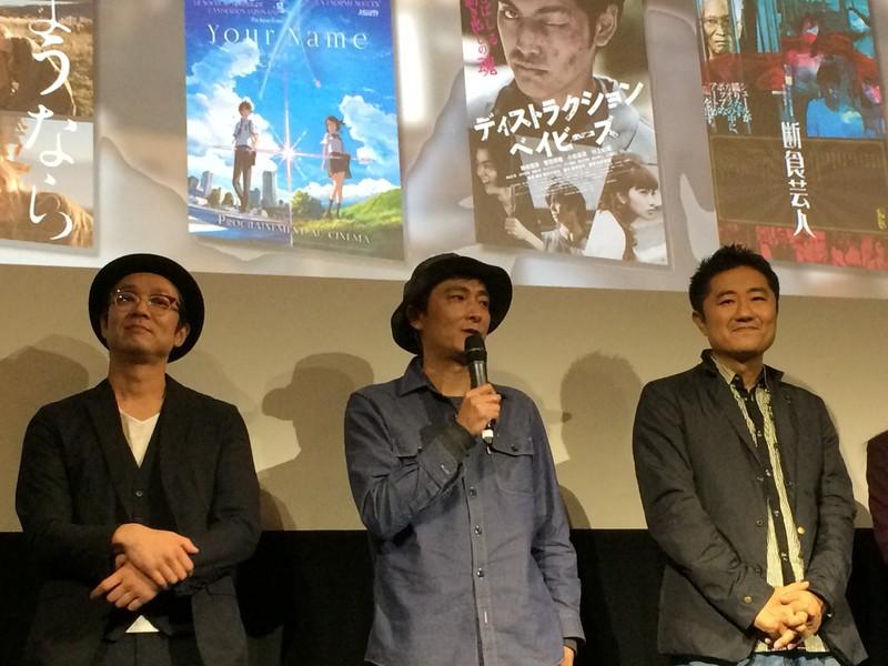 パリの日本映画祭キノタヨ ドキュメンタリーや長尺作品に現地の映画ファンが注目