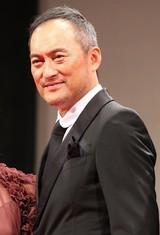 渡辺謙、アカデミー賞ノミネート発表のプレゼンターに