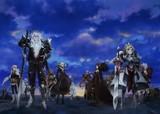 小説「Fate/Apocrypha」TVアニメ化決定!アニメ版「Fate/EXTRA」は新房昭之が総監督