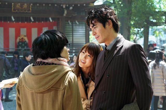 神木隆之介、有村架純、伊藤英明の対峙シーンなど 実写「3月のライオン」新場面写真公開
