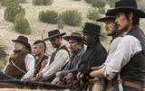 今度の7人は国境を超えた精鋭軍団!「マグニフィセント・セブン」イ・ビョンホン特別映像
