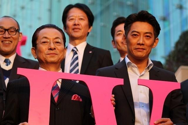 「相棒」劇場版最新作が完成!