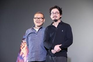 「哭声」國村隼、ナ・ホンジン監督の手腕にぞっこん「才能の塊が人の形をしている」