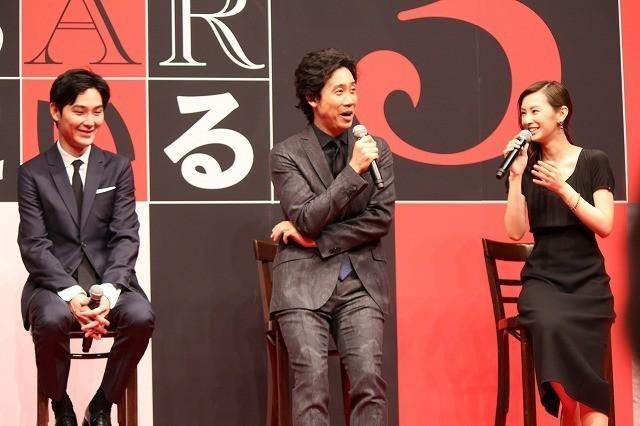 大泉洋×松田龍平「探偵はBARにいる」第3弾ヒロインは北川景子!謎多き悪女役に - 画像7
