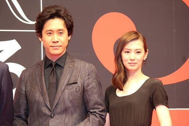 大泉洋×松田龍平「探偵はBARにいる」第3弾ヒロインは北川景子!謎多き悪女役に