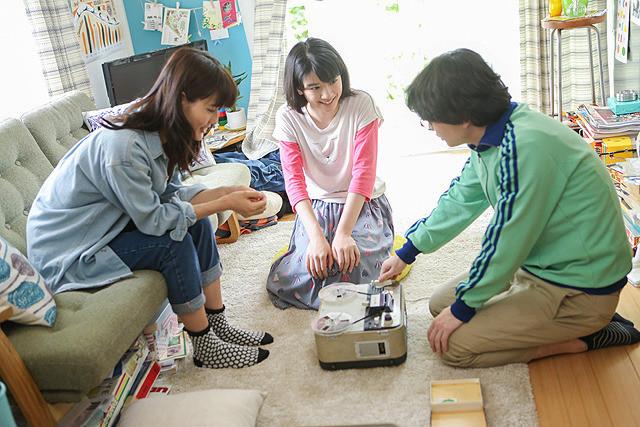 橋本愛の歌声響く「PARKS」予告編 劇中歌に染谷将太もラップで参加 - 画像3