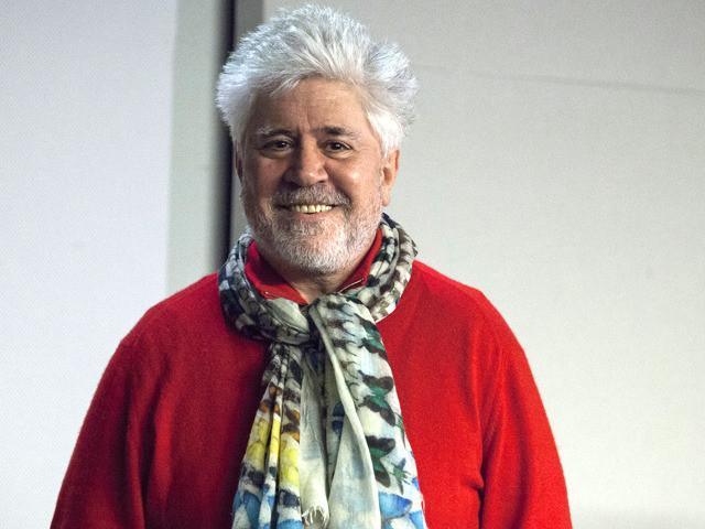 第70回カンヌ国際映画祭、スペインの巨匠アルモドバルが審査委員長に