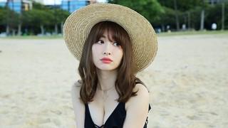小嶋陽菜「AKB48」卒業旅行で峯岸みなみとハワイへ!