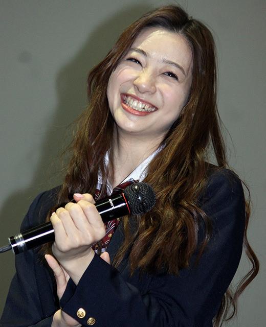 梨花 足立 <TOKYO FM