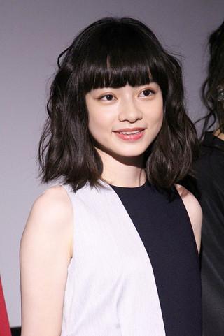 台湾女優ヤオ・アイニン、日本語...