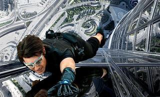 「ミッション:インポッシブル6」パリでの撮影を希望!