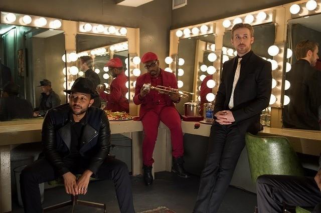 R・ゴズリング&E・ストーン「ラ・ラ・ランド」での衣装換えは100回!場面写真一挙公開