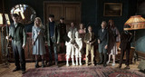 【国内映画ランキング】「ミス・ペレグリンと奇妙なこどもたち」がVデビュー、「君と100回目の恋」は5位スタート