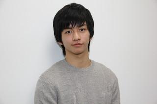 立てこもり事件を起こす高校生を演じる田中偉登「るろうに剣心」