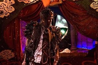 田中要次初主演作「蠱毒」、米大型イベント「SXSW」でワールドプレミア!