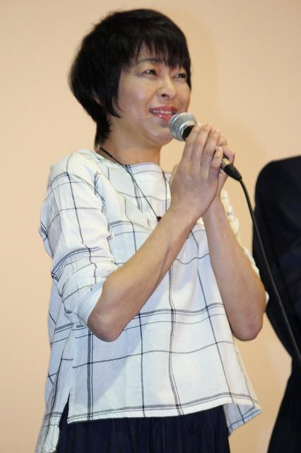 木南晴夏、姉への思いがたっぷり詰まった一青窈の歌に涙が止まらず