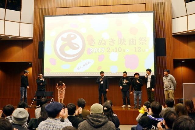 夢のコラボ番組「ゴリパラどうでしょう」「水曜見聞録」香川で大爆笑!