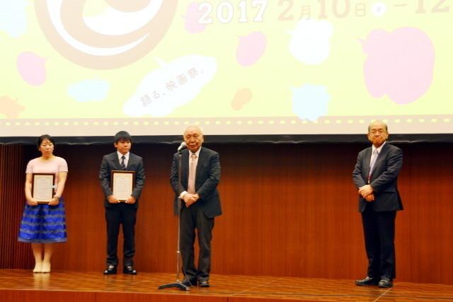 語りあった「さぬき映画祭2017」閉幕!本広監督「全部上手くいった」 - 画像2