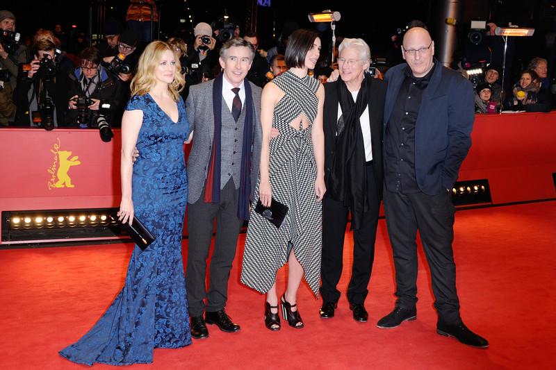 第67回ベルリン国際映画祭開幕! 現代社会を反映した作品に注目