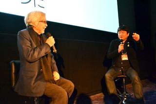 山田洋次監督「ローマの休日」にトランプ政権を重ね「今見るべき」