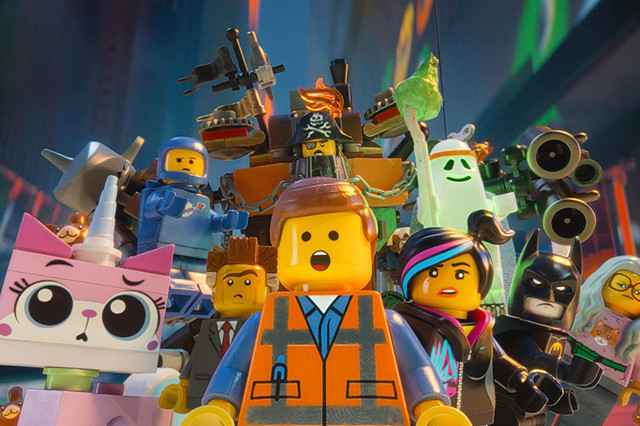 「LEGO(R) ムービー」続編の監督に「シュレック」最終章マイク・ミッチェル
