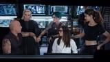 ビン・ディーゼルが!ドニー・イェンが!「トリプルX 再起動」特別映像公開