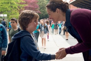 ジュリア・ロバーツ&ジェイコブ・トレンブレイ共演の新作、11月全米公開へ
