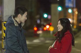佐藤健&土屋太鳳W主演「8年越しの花嫁」感涙のクランクアップ!場面写真も披露