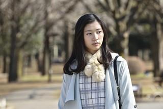 """相楽樹が""""本人役""""で純喫茶巡り!「こんにちは、女優の相楽樹です。」3月放送"""
