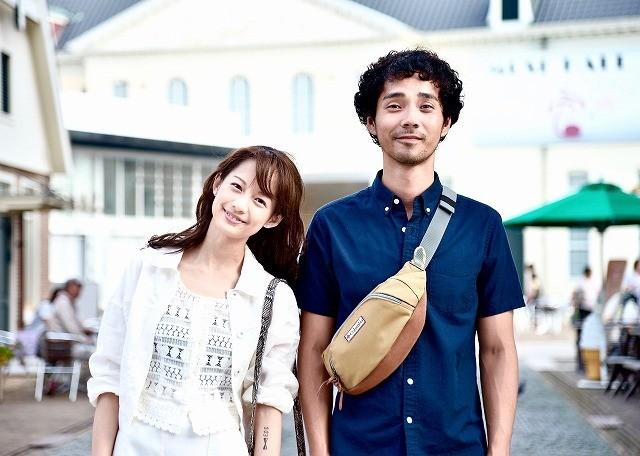 Facebookで出会って国際結婚!「ママは日本へ嫁に行っちゃダメと言うけれど。」初夏公開