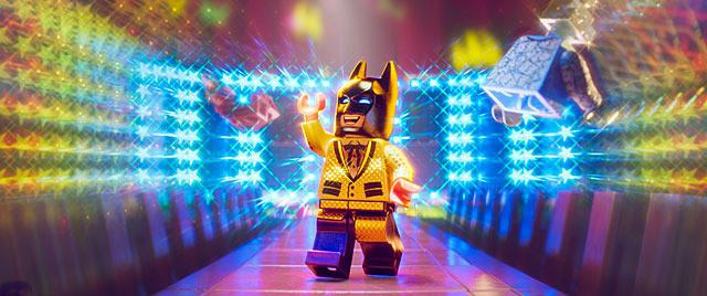 【全米映画ランキング】「レゴバットマン ザ・ムービー」がV2 「グレートウォール」は3位デビュー