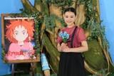 杉咲花、米林宏昌監督「メアリと魔女の花」に主演!公開は7月8日に決定