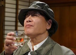 """""""酒場詩人""""の名演に酔いしれる「吉田類の『今宵、ほろ酔い酒場で』」特報完成"""