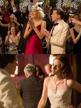 J・アイゼンバーグが2人の美女の間で揺れ動く「カフェ・ソサエティ」予告編公開